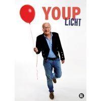 Youp van 't Hek - Licht - DVD