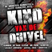 Kind Van De Duivel - CD