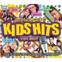 De Leukste Kids Hits Van 2017 - 2CD