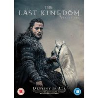 The Last Kingdom - Seizoen 2 - 3DVD