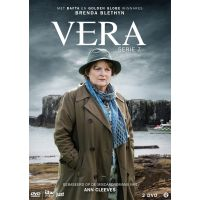 Vera - Serie 7 - 2DVD
