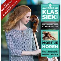 Aangenaam Klassiek 2017 - 2CD