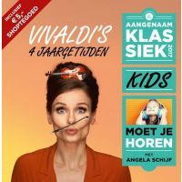 Aangenaam Klassiek 2017 For Kids - 2CD