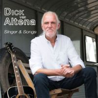 Dick van Altena - Singer & Songs - CD