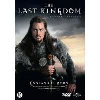 The Last Kingdom - Seizoen 1 - 3DVD