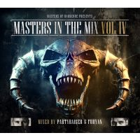 Masters Of Hardcore - In The Mix Vol. IV - 2CD