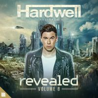 Hardwell Presents Revealed - Volume 8 - CD