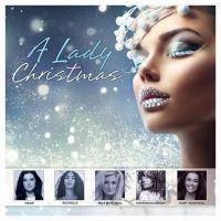 A Lady Christmas 2017 - CD