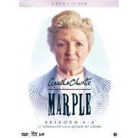 Agatha Christie - Marple - Seizoen 4-6 - 6DVD