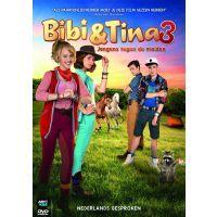 Bibi en Tina 3 - Jongens Tegen De Meiden - DVD