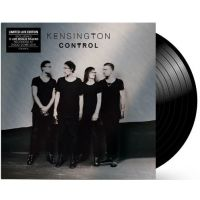 Kensington - Control - Limited Live Edition - 2LP