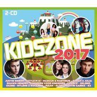 Kidszone 2017 - 2CD