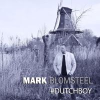 Mark Blomsteel - #Dutchboy - CD