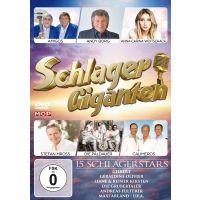 Schlager Giganten - DVD