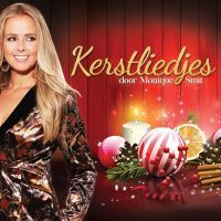 Monique Smit - Kerstliedjes - CD