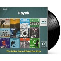 Kayak - The Golden Years Of Dutch Pop Music - 2LP