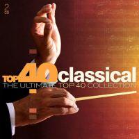 Classical - Top 40 - 2CD