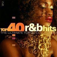 R&B Hits - Top 40 - 2CD