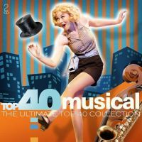 Musical - Top 40 - 2CD