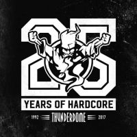 Thunderdome - 25 Years Of Hardcore - 4CD