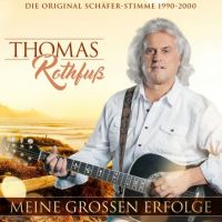 Thomas Rothfuss - Meine Grossen Erfolge - CD