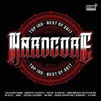 Hardcore Top 100 - Best Of 2017 - 2CD
