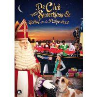 De Club Van Sinterklaas - Geblaf Op De Pakjesboot - DVD