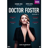 Doctor Foster - Season 2 - 2DVD