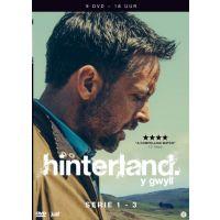 Hinterland - Season 1-3 - 9DVD
