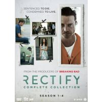 Rectify - The Complete Collection - 9DVD