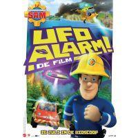 Brandweerman Sam - Ufo Alarm! - De Film - DVD