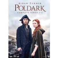 Poldark - Complete Series 1-3 - 9DVD
