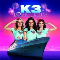 K3 - Love Cruise - CD+DVD