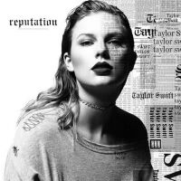 Taylor Swift - Reputation - CD