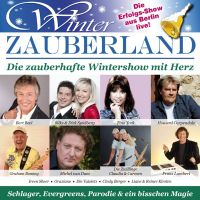 Winter Zauberland 2017 - CD