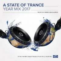 Armin van Buuren - A State Of Trance - Yearmix 2017 - 2CD