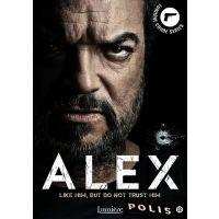 Alex - Seizoen 1 - 2DVD
