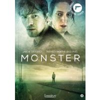 Monster - Lumiere Crime Series - 3DVD
