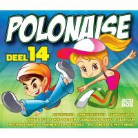 Polonaise Deel 14 - 2CD