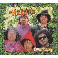 Hakim - Roodkapje - CD
