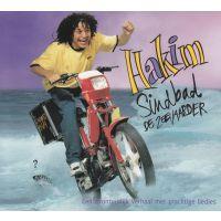 Hakim - Sindbad De Zeevaarder - CD