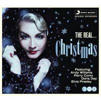 Christmas - The Real... - 3CD