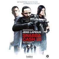 Snabba Cash III - DVD