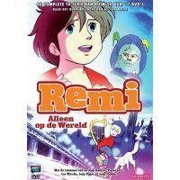 Remi - Alleen Op De Wereld - Complete TV Serie - 7DVD