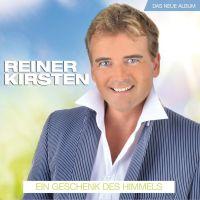 Reiner Kirsten - Weil Ich Dich Liebe - CD