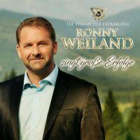 Ronny Weiland - Singt Grosse Erfolge - CD