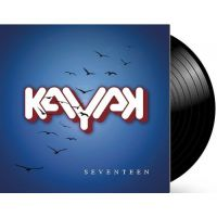 Kayak - Seventeen - 2LP+CD