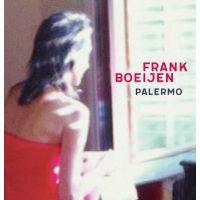 Frank Boeijen - Palermo - 2CD+BOEK