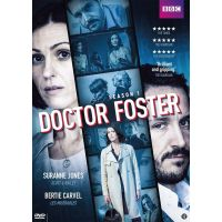 Doctor Foster - Season 1 - 2DVD