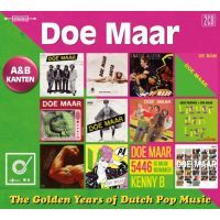 Doe Maar - The Golden Years Of The Dutch Pop Music - 2CD